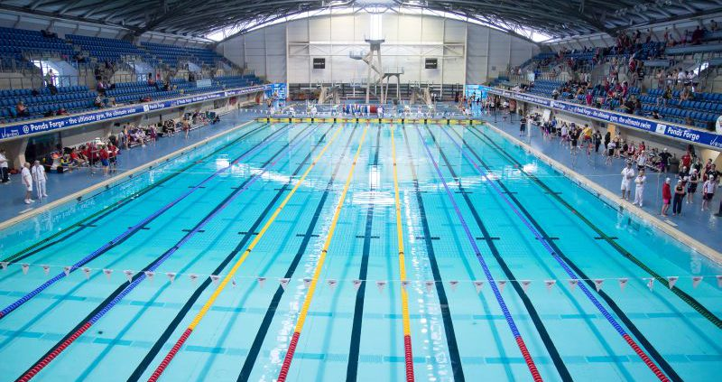 North east senior junior swimming championships 2017 results swim england north east for Swimming pools in the north east