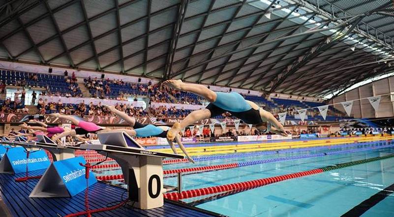 Swimming Clubs In The North East Swim England North East